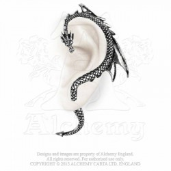 E274L The Dragon's Lure (μονο) αριστερο