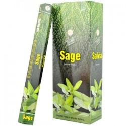 FLUTE-SAGE (σοφος) 20sticks