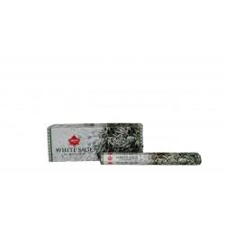 IBCO-WHITE SAGE (λευκο φασκομηλο) 20 sticks