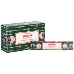 SATYA SAIBABA-JASMINE  sticks 15gr
