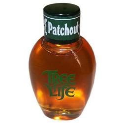 PATCHOULI  tree of life   8ml