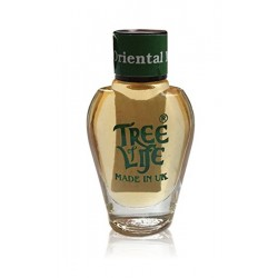 ORIENTAL MUSK     Tree of life            8ml