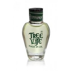 CINNAMON     Tree of life            8ml