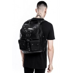 ΤΣΑΝΤΑ KILLSTAR RITUAL RING BACKPACK