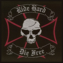 RIDE HARD DIE FREE