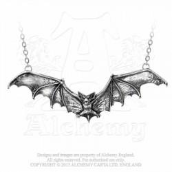 P121 Gothic Bat