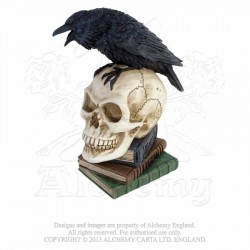 V17 Poe's Raven
