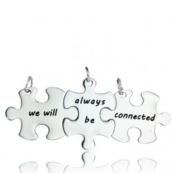 SSTPD0189 ΚΡΕΜΑΣΤΑ ΦΙΛΙΑΣ we will always be connected
