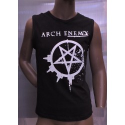 ARCH ENEMY SLEEVELESS