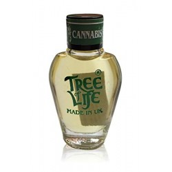 CANNABIS     Tree of life            8ml