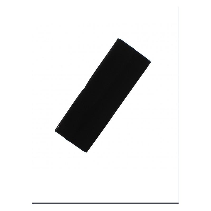 ΚΟΡΔΕΛΑ ΜΑΛΛΙΩΝ ΜΑΥΡΗ  22cm x 7cm