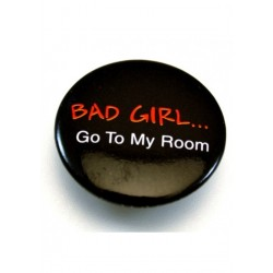 BDG50  ΚΟΝΚΑΔΕΣ -BAD GIRL GO TO MY ROOM