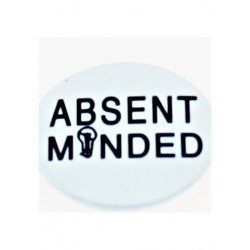 BDG52  ΚΟΝΚΑΔΕΣ - ABSENT MINDED