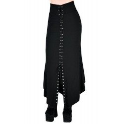 SLACK ALICE MAXI SKIRT KILLSTAR