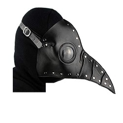 LMSK21 ΜΑΣΚΑ THE PLAGUE DOCTOR