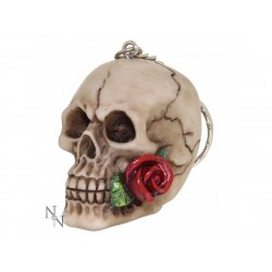 Rose From The Dead Keyrings