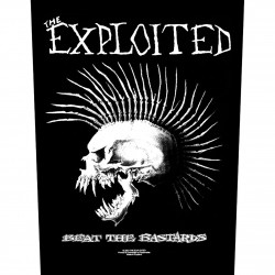 THE EXPLOITED BEAT THE...