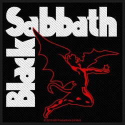 BLACK SABATH CREATURE