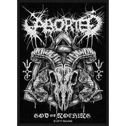 ABORTED GOD OF NOTHING