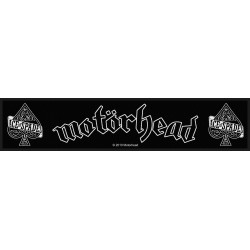 MOTORHEAD STRIPE ACE OF...