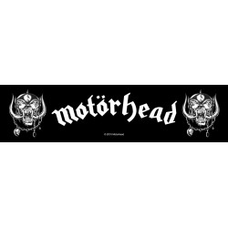 MOTORHEAD  WARPIGS SUPERSTRIPE