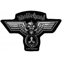 MOTORHEAD HAMMERED CUT OUT