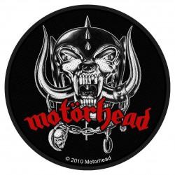 MOTORHEAD WARPIG SKULL