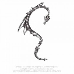 E274 The Dragon's Lure...