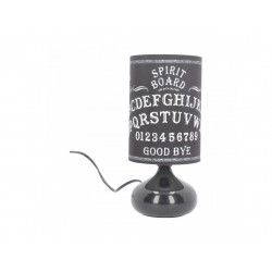 Spirit Board Table Lamp