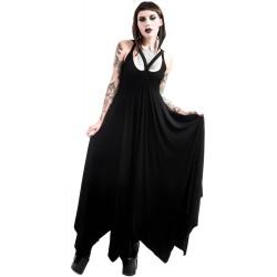 Deimos Doom Maxi Dress