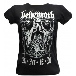 BEHEMOTH AMEN
