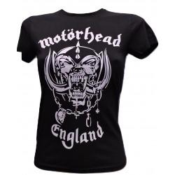 MOTORHEAD GIRLIE T