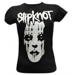 SLIPKNOT GIRLIE T