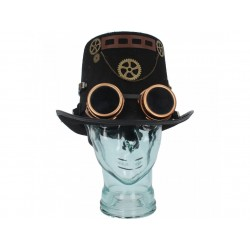 Hat Cogsmith's