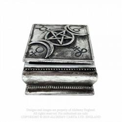 V92 Triple Moon Spell Box