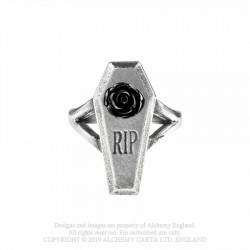 R235 RIP Rose