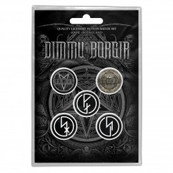 Dimmu Borgir 'Eonian'