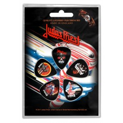 Judas Priest 'Turbo'
