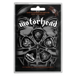 Motorhead 'Bad Magic'