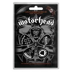 Motorhead 'England'
