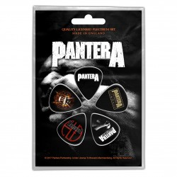 Pantera 'Vulgar Display Of...