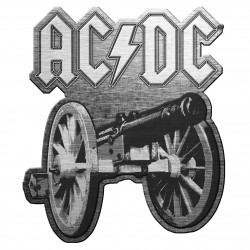 ACDC 'For Those About To Rock'