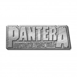Pantera 'Cowboys From Hell'...