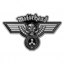 Motorhead 'Hammered' Metal...