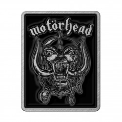 Motorhead 'Logo & Warpig'...