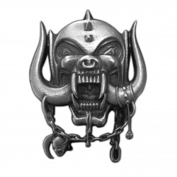 Motorhead 'Metal Warpig'...