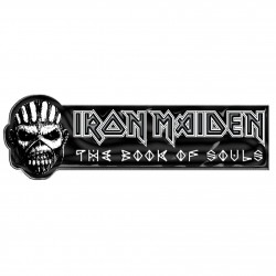 Iron Maiden 'Book Of Souls'...