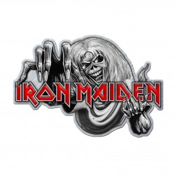 Iron Maiden 'Number Of The...