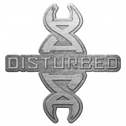 Disturbed 'REDDNA' Metal...