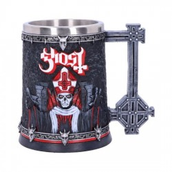 Ghost Papa III Summons Tankard
